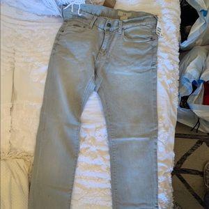 H&M soft jeans